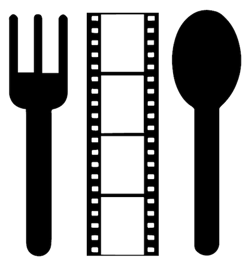 film and food fundraising