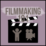 Summer Camp- Filmmaking 101